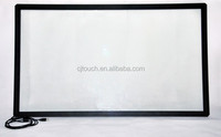"""15""""-84"""" multi-point IR touch screen, Infrared Touch Panel Overlay, Large IR Touch Panel"""
