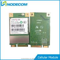U7500-mini PCIe Embedded Wireless Low price USB 3G Module
