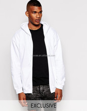 100% Heavyweight Cotton Zip Up Cheap Plain Heavy Thick With Hoodies For Men China Manufacturer Blank Zip Up Hoodies Wholesale