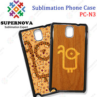 China Supplier Custom Mobile Phone Case for Samsung Galaxy note3