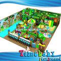 Hsz-ktba207 vergnügungspark& fitnessgeräte, kinder indoor spielplatz ausrüstung