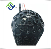 Import marine fenders from China supplier