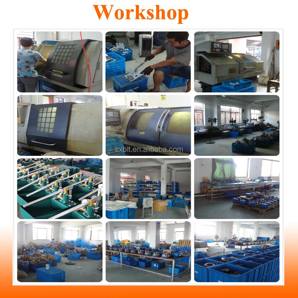 electrical pressure testing equipment