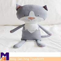 Plush Toy Mouse Lifelike Soft Cat Plush Stuffed Toys