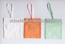 Decorative cheap cotton canvas diaper bag