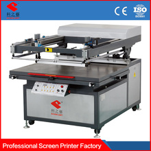 Professional with perfect reputation screen printing press for sale