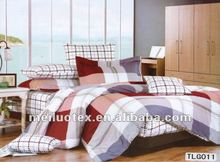 printed bed sets and comforter KING SIZE