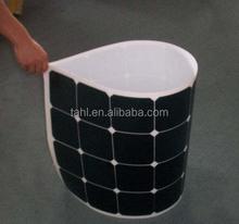 High quality flexible solar panel 270w