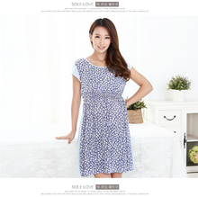 summer hot selling popular online cheap pregnancy clothes dresses