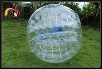 inflatable ball suit, soccer bubble ball, bubble soccer ball