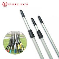 Semi-manufacture steel outdoor long handle pruning shears