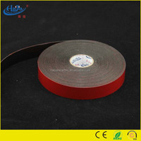 Alibaba China manufacturer pe eva 3m strong adhesive remove double sides foam tape