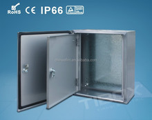 TIBOX stainless steel busbar box electrical enclosures cases housings