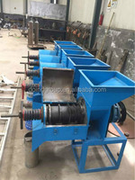 Palm oil extraction machine for crude palm oil