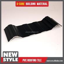 wave design pvc factory