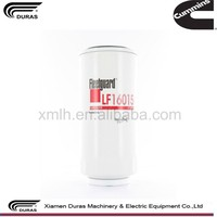 LF16015 machine oil filter for cars auto oil filter for hyundai h100