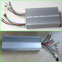 ldc motor speed controller for electric vehicles