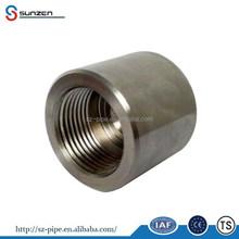 3 inch pipe aluminum end cap