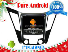 For HYUNDAI SONATA 2011 Pure android 4.4 car multimedia RDS ,GPS,WIFI,3G,support OBD,support TPMS