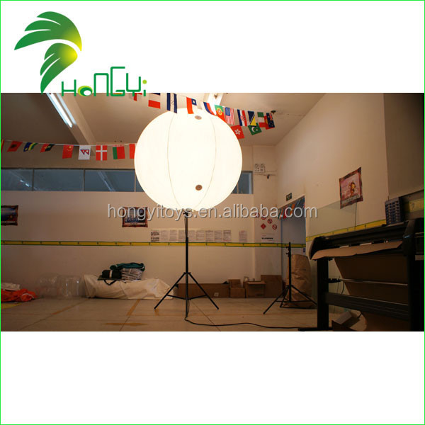 Inflatable stand balloon  (10)