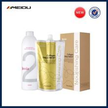 OEM/ODM Permanent Keratin Hair Straightening