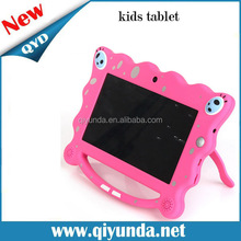 Wholesale 7 inch kids tablet, kids tablet pc/kids 7 inch tablet case of A23 Dual core in USA and so on