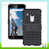 Factory Price 2-in-1 Stand Mobile Phone Cover Case For LG Nexus 5