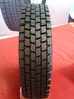 china wholesale same quality as michelin11r22.5 295/80r22.5 new brand name radial truck tyre/tire