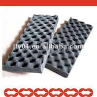 2013 Hottest high quality sponge packing