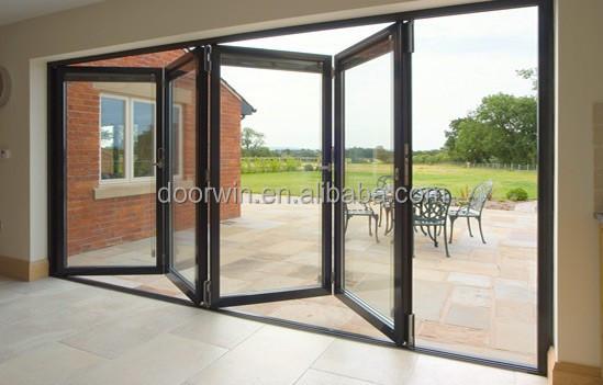 aluminum folding doors bifold doors patio doors view