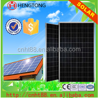 cheap price per watt polycrystalline silicon solar panel in china