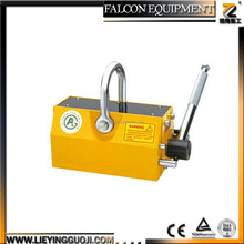 Permanent Lifting Magnet chain block for 2Ton