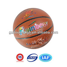 High quality cheap basketball Promotional