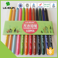 Students Color Pencil Set For Drawing