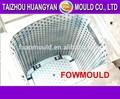 venta caliente en el hogar molde del aparato electrodoméstico