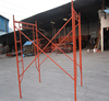 Made In Tianjin Easy Used Scaffolding For Sale