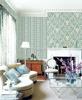 catalog HAWAII Mediterranean Korean style wallpaper textile wallpaper glitter fabric wallpaper