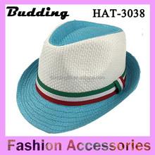 New Fashion Womens Mens Unisex Cap Summer Beach Sun Straw Hat