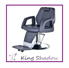 2015 moveable fashion classic beauty salon chair portable black beauty salon chair