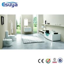 latest design center drain location freestanding installation type massage bathtub