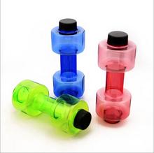 New novelty bpa free bottle plastic sport drink bottles design
