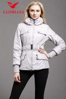 spring/autumn slim woman coat thin women's jacket
