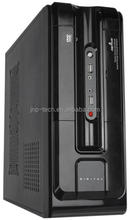 JNPTECH High-end ATX Micro computer case,super cool JNP-C13/307 PC case