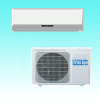 Ductless Air conditioner split type ( 9000BTU to 36000BTU)