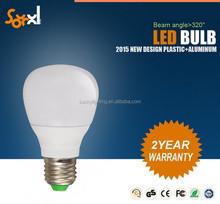solar led bulb 3w 12v DC led bulb accessories