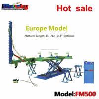 Best quality CE approved used frame machine for sale/chassis alignment machine
