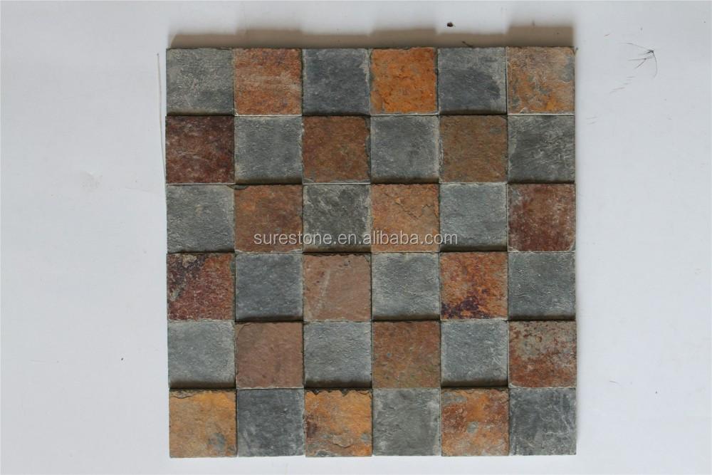 Azulejos de piedra cul es el precio de una pared de for Proveedores de azulejos