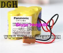 high quality A98L-0031-0025 BR-2/3AGCT4A 6.0V 2400MAH PLC cnc lithium battery