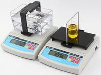 DahoMeter Original Factory Solid , Liquid , Powder Specific Gravity Meter Price , Specific Gravity Testing Equipment DE - 120T