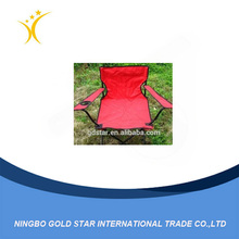 Foldable Beach Outdoor Chair For Fishing